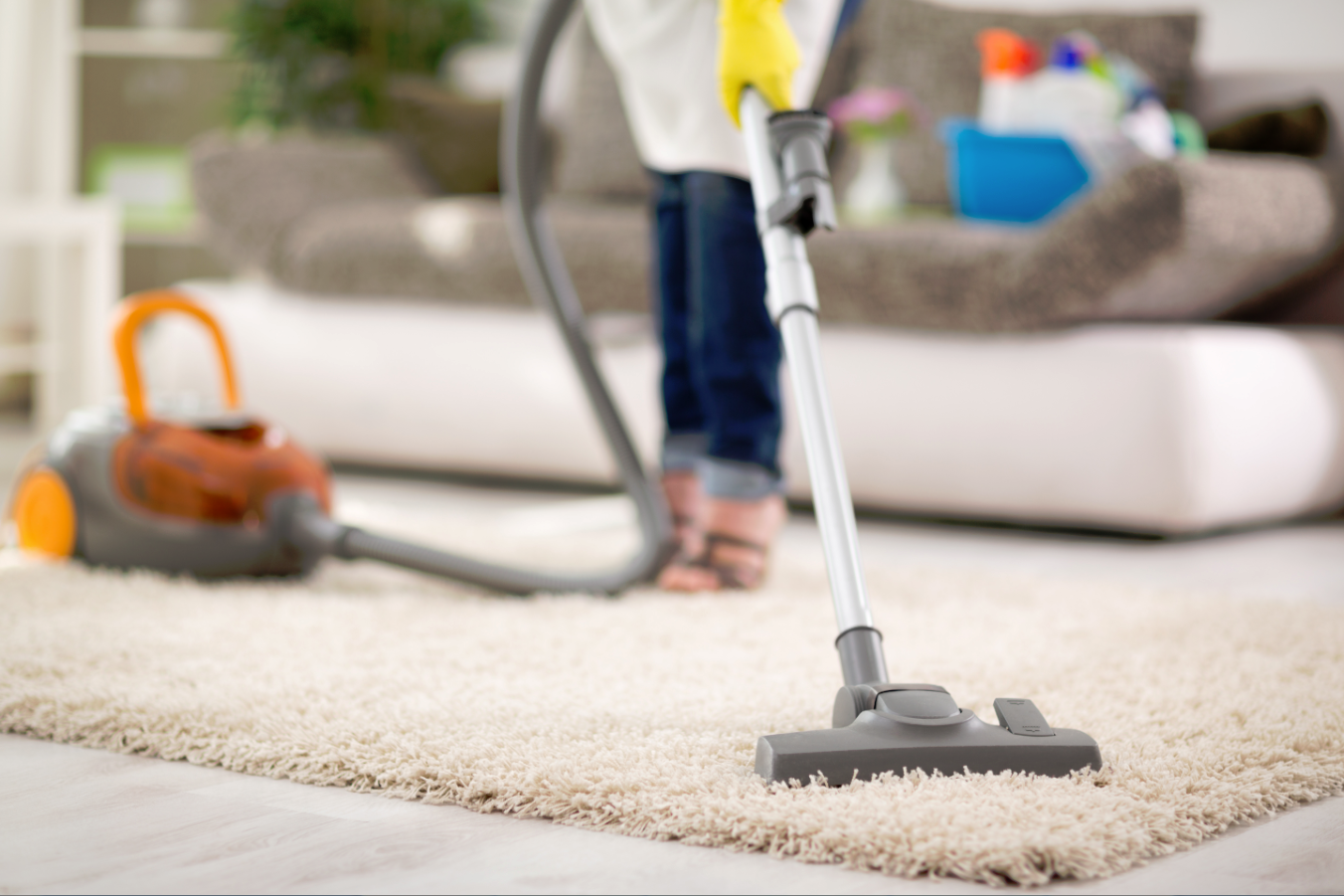Carpet cleaning tips for carpet maintenance cleaning for How long should carpet last